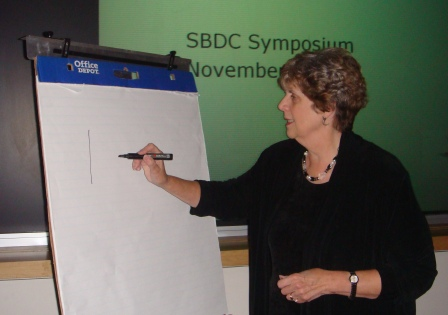 Small Business Talks and Workshops