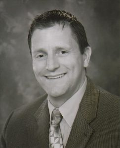 Aaron Murphy
