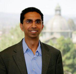 Raj Setty