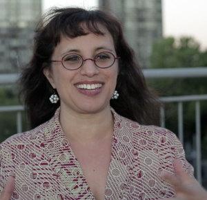 Daveena Tauber