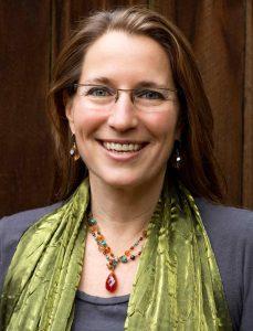 Holly Pruett
