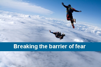 Overcome StartUp Fear Barriers