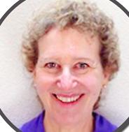 Roberta Kaplan, owner of InnovaHealth