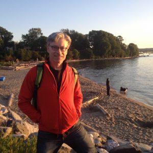 Freelance Writer Michael Tevlin