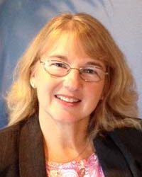 Anita Havemann, financial consultant